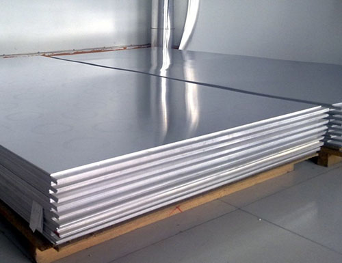 Aluminium Alloy Manufacturer Hot Sales 7075 Aluminium Sheets
