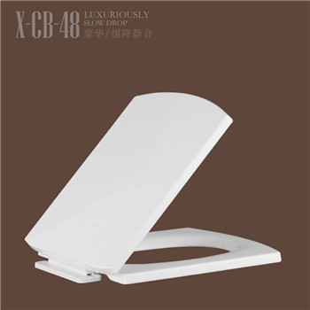 World Widely Used Toilet Seat Cover Bidet CB48