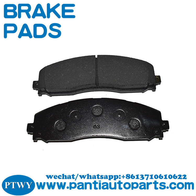 auto parts Brake Pads  for Toyota AVENSIS AT22