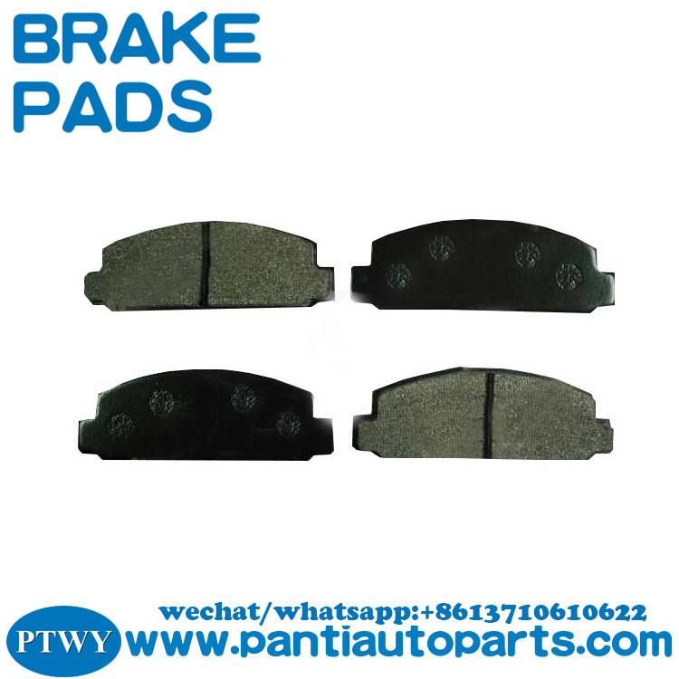 Brake Pad 1243-49-230 from online auto parts store