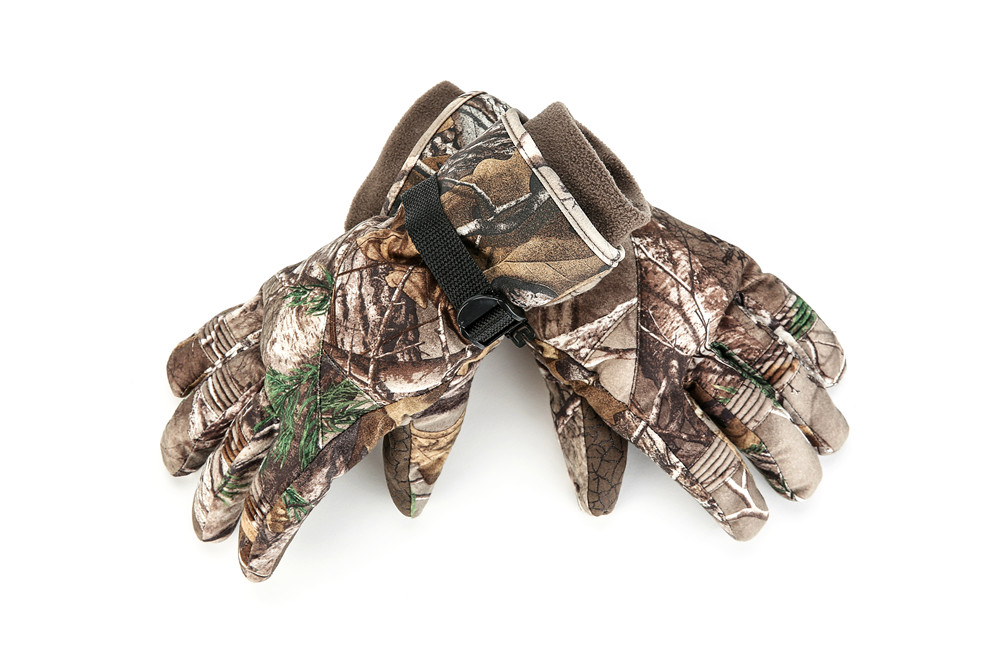 7.4VHeated hunting Gloves