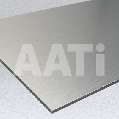 Zirconium Sheets And Plates As Standard ASTM B551