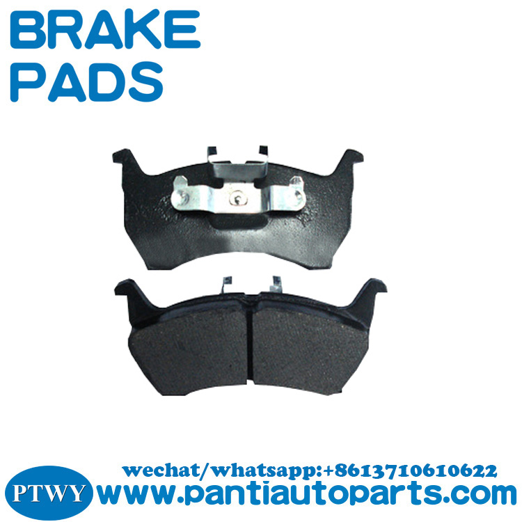 FAY8-26-48Z brake shoes from brake pads manufacturer