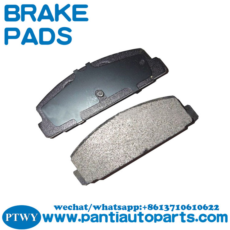 FB06-49-280 2004 for mazda 3 front brake pads