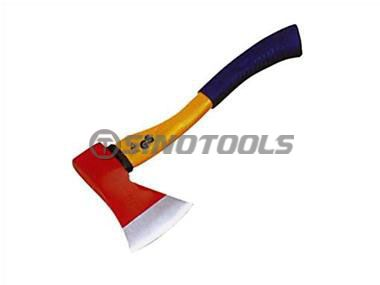 Hatchet with Fibre Glass Handle
