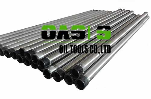 Hot Sell Oasis Stainless Steel Casing and Tubing