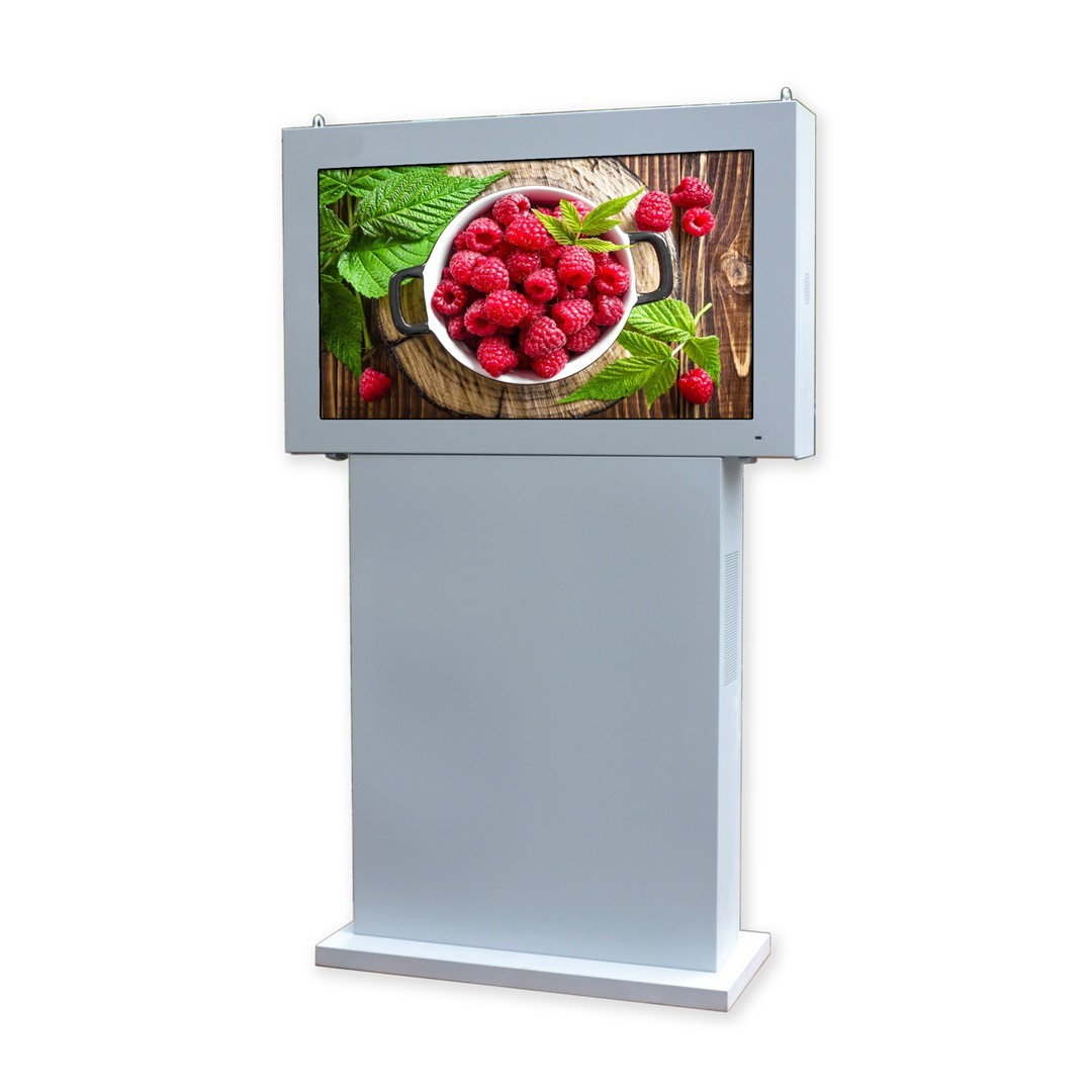 waterproof outdoor digital signage Advertising machine