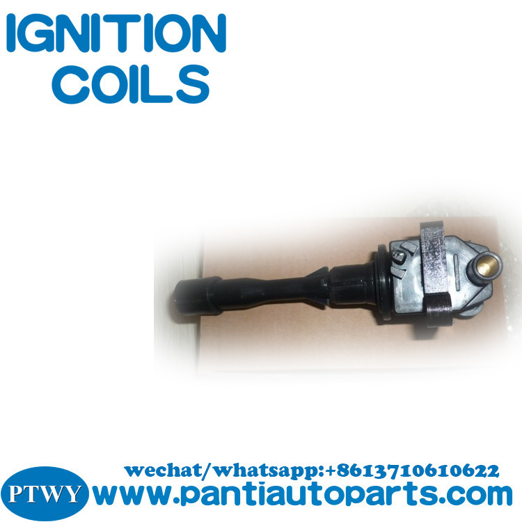 Auto Parts Manufacture 19500-87101 Ignition Coil For toyota