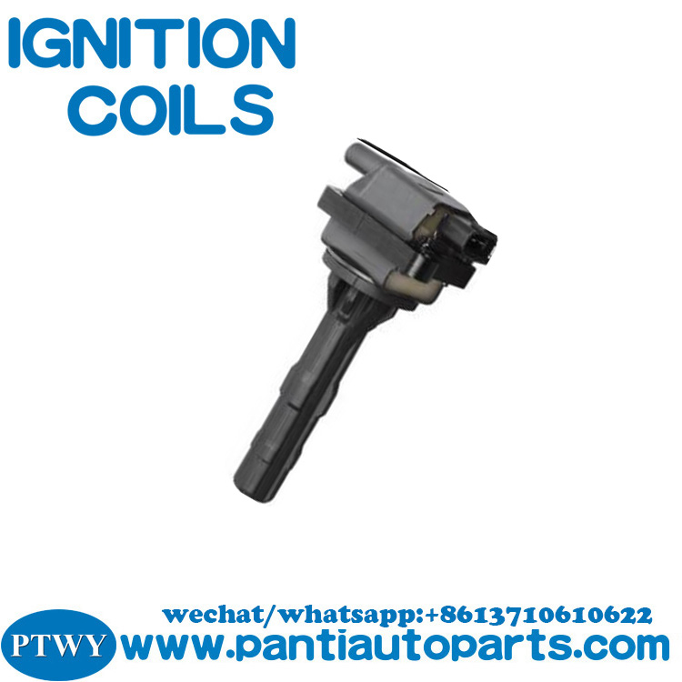 New High Quality Ignition Coil OEM 19500B0010 For AVANZA CAMI PASSO SETTE
