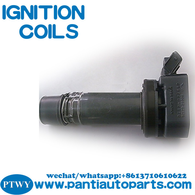 OEM 90048-52126 099700-0570 good quality ignition coil for toyota