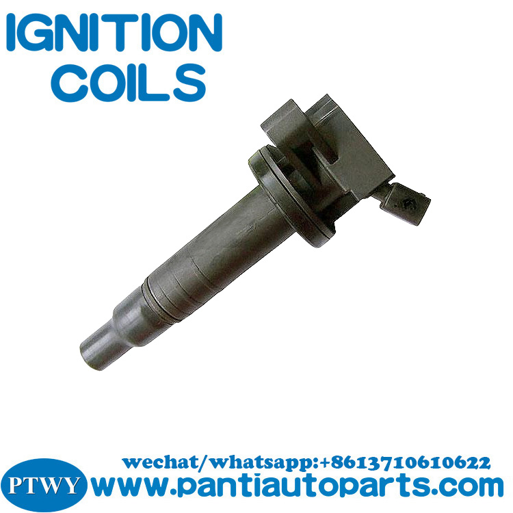 Car IGNITION COIL 90919-02239 90919-02262 90080-19019 for toyota