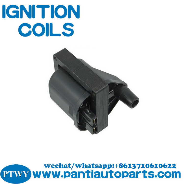 OEM auto parts good quality 90919-02106, 90919-02106 ignition coil for toyota