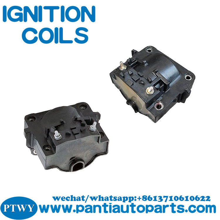 New ignition coil use OE NO. 90919-02152 for toyota