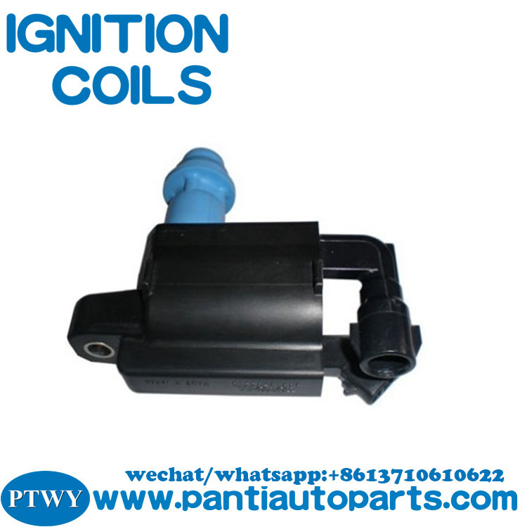 Wholesale  Ignition Coil Buy Cheap  90919-02216 from China