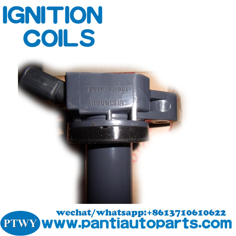 Ignition Coil Oem No.90919-02205 90919-T2001 for toyota on Alibaba
