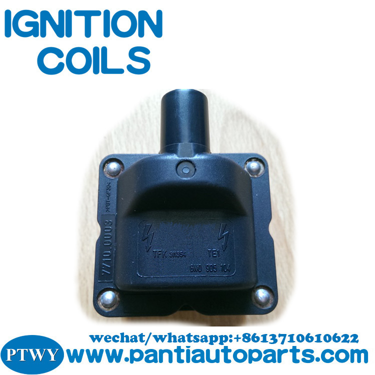Compare Prices on Ignition Coil 6n0 905 104- Online Shopping