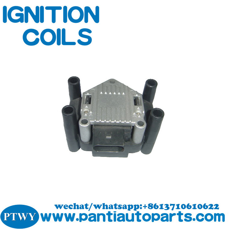 Popular Ignition Coil 032 905 106b-Buy  Cheap Ignition Coil for audi