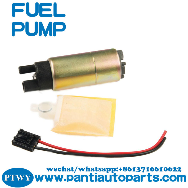 fuel pump for Toyota Land Cruiser-2.4-2007-8