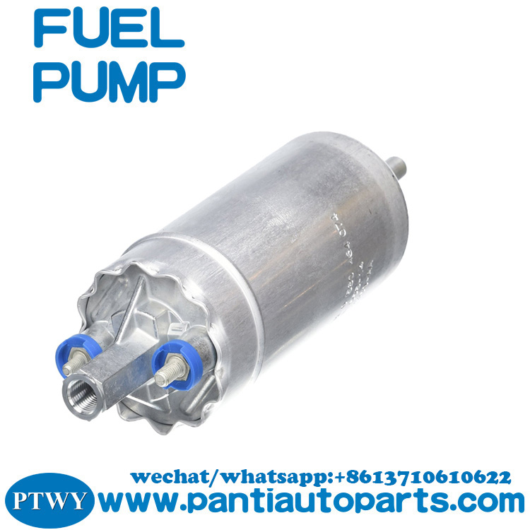 69136 Equipment  Replacement Electric Fuel Pump