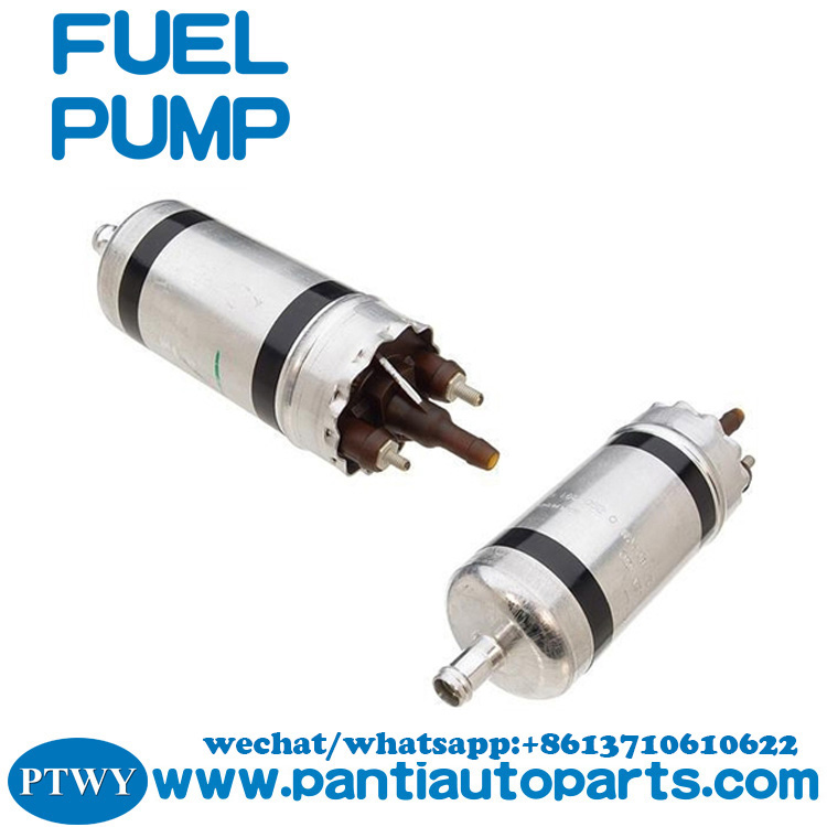 Fuel Pump for  1975-80 VW Beetle and  1975-76 Porsche 914,