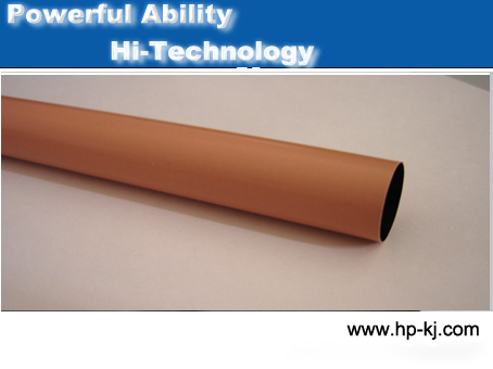 fuser film sleeve for HP1600/2600