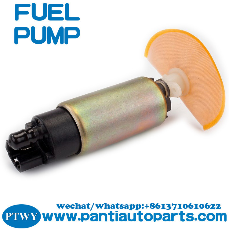 Fuelperformance XT660R fuel pump