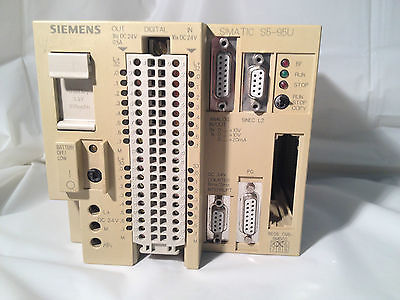 Siemens 6ES5734-1BD20,High quality
