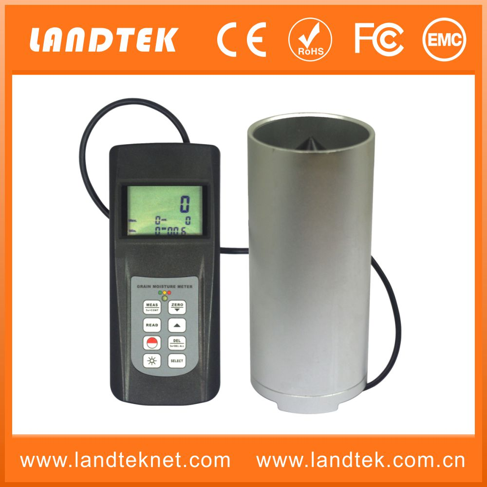 Grain Moisture Meter (Cup Type) MC-7828G