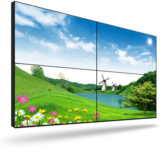 MSK 650DK1-LS1 22mm bezel LCD video wall monitor