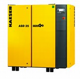 KAESER Reciprocating Refrigeration Compressor