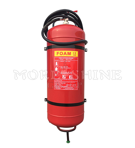 100L Trolley Extinguisher