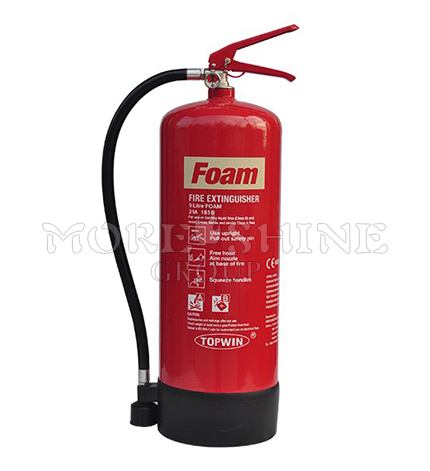 9L Foam Extinguisher