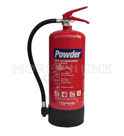6kg Powder Extinguisher