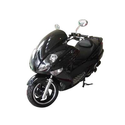 New Design Black Electric Motor Scooters For Man