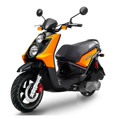 Popular New Small Type 150cc Motorcycle Scooter For Mens