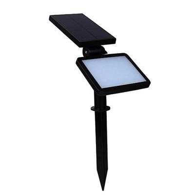 New Style Adjustable Angle Solar Wall Light Garden Underground Light, Patent Design Solar Lights
