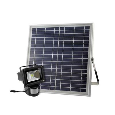 Factory Directly Outdoor Led Solar Flood Lamp With IP65