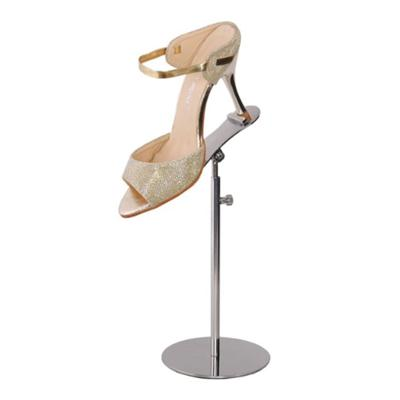 Adjustable Angle And Height Of The Product Can Be Displayed By The Retractable Shoe Rack