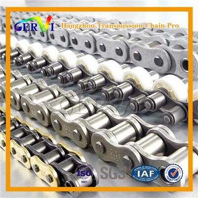 Heavy Duty Industrial Large Long Pitch High Strength Accumulation Conveyor Chain