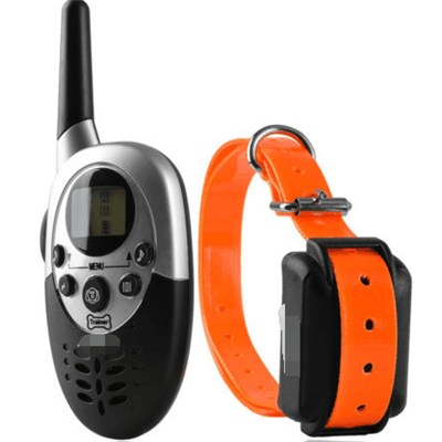 Waterproof And Rechargeable Dog Training Collar IT86
