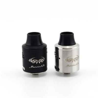 China factory new product  Authentic Mutation X V6 rda