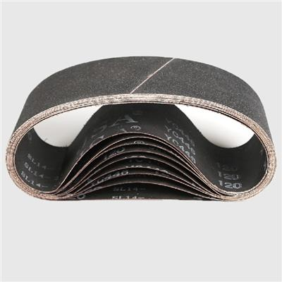 Silicon Carbide 1 Inch 1 X 42 Emery Sanding Belt | Sander For Grinding