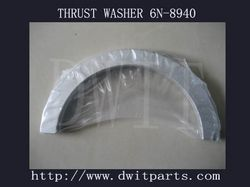 Thrust Washer, Engine Parts, Caterpillar Spare Parts