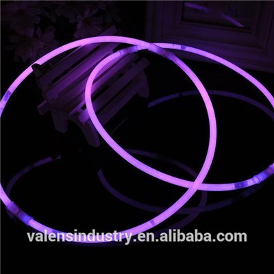 Competitive Price Good Quality Fashion Glow In The Dark Bracelet|Wristband For Bar|concert|event|party|Wedding