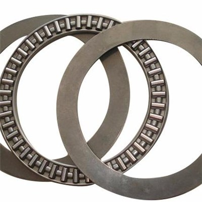Agricultural Machinery Ready Stock Single Row Cylindrical Roller Thrust Bearing