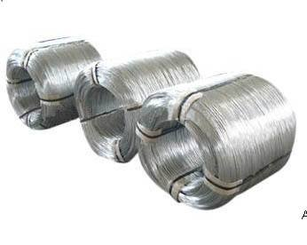 Hig Quality Hot Dip Galvanized Wire