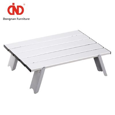 DN Outdoor Aluminum Patio Dining Table And Camping Table,Folding Aluminum Table