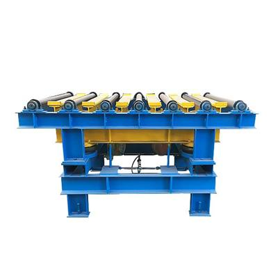 Three-dimensional Vibration Table&compaction Table Manufacturer