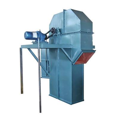 Foundry Sand Elevating Device&chain Elevator Manufacturer