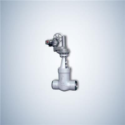 Types Of Gate Valves Electrical Casting Pressure Seal Gate Valve